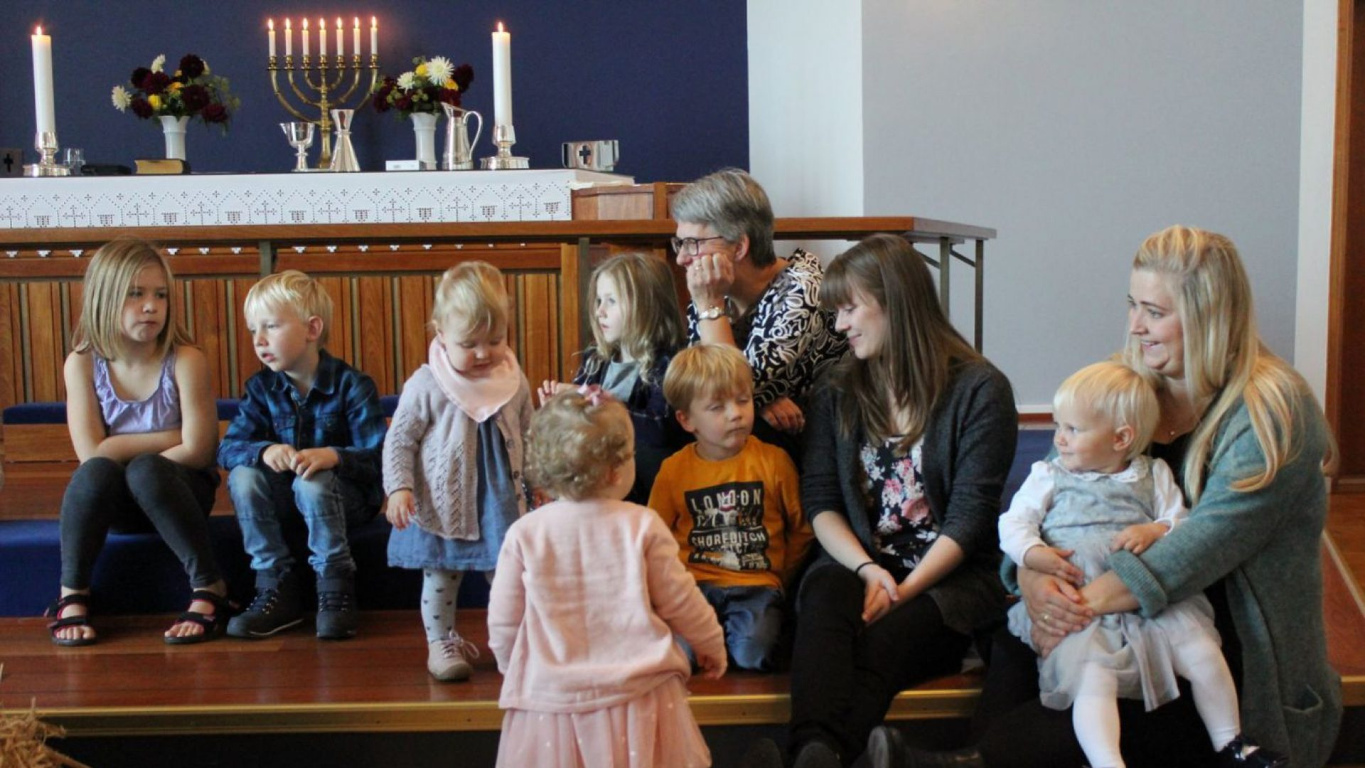 Strandby Metodistkirke